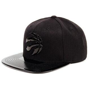 Men's Toronto Raptors Midnight Snapback Hat