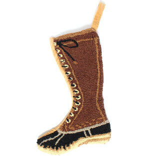 Hunting Boot Hook Stocking