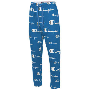Men's Stretch Woven Pajama Pant