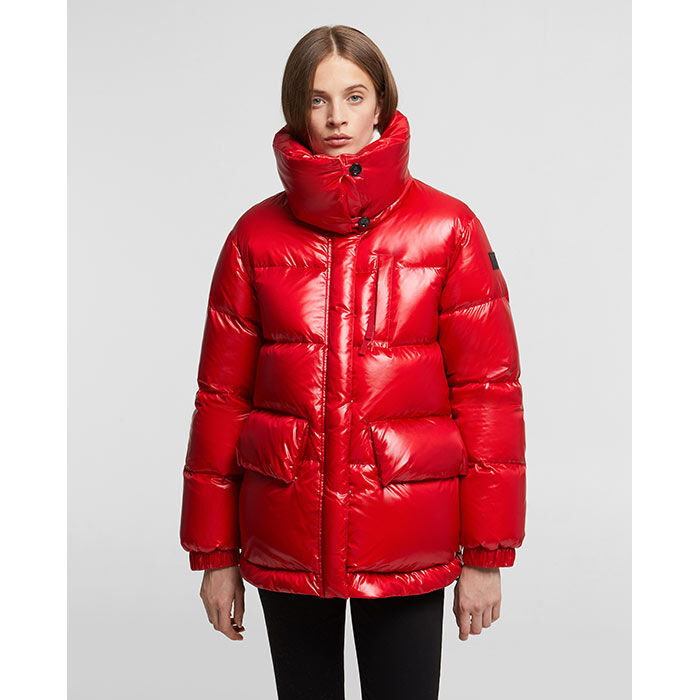 Women's Alquippa Puffy Jacket
