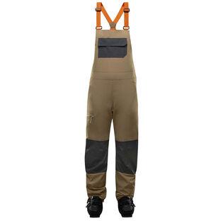 Pantalon style salopette Ridge pour femmes