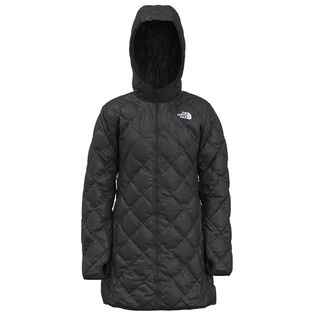 Junior Girls' [7-20] Thermoball™ Eco Parka
