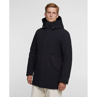 Men's Stretch Mountain Down Parka