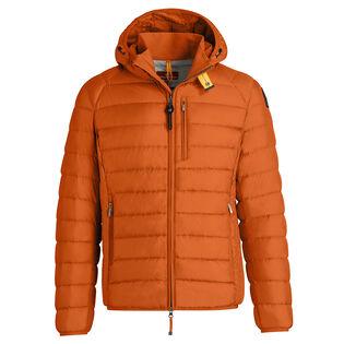 Men's Last Minute Jacket (Past Season Colours On Sale)