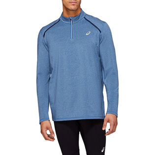 Men's Thermopolis Quarter-Zip Top