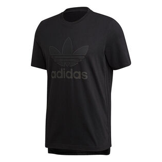 Men's Warm-Up T-Shirt