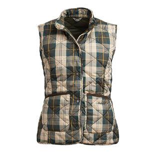 Women's Hartan Vest