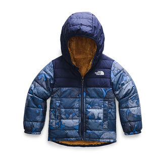 Veste à capuchon réversible Mount Chimborazo pour garçons [2-6]