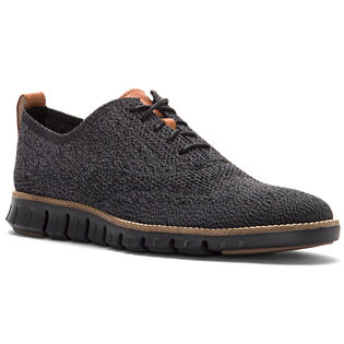 Men's Zerogrand Stitchlite Wingtip Oxford Shoe
