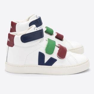 Kids' [11-3] Esplar Mid Sneaker
