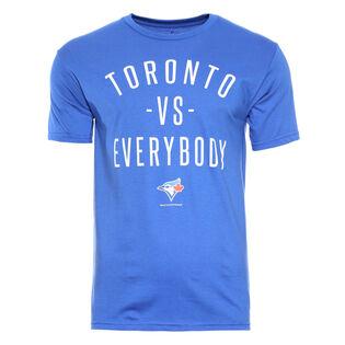 Men's Blue Jays™ Toronto Vs. Everybody T-Shirt