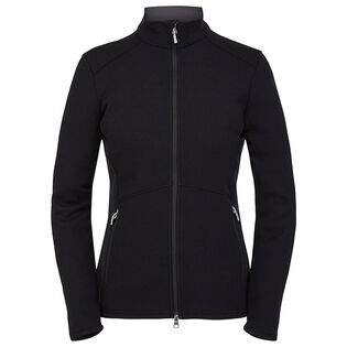Women's Bandita Full-Zip Fleece Jacket