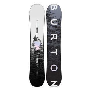 Planche à neige Feelgood à cambrure [2021]