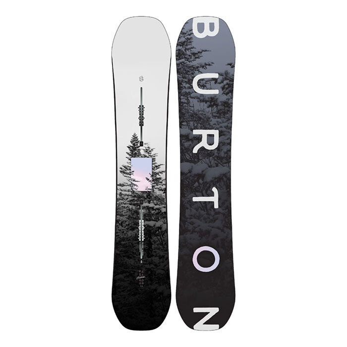 Feelgood Camber Snowboard [2021]