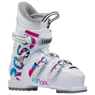 Kids' Fun Girl J3 Ski Boot [2020]