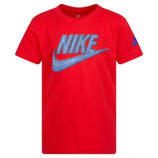 T-shirt Mesh Futura Jersey pour garçons [4-7]