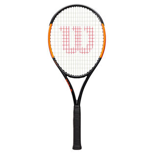 Burn 100S Tennis Racquet