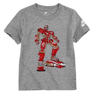 T-shirt Sportswear Shoebot pour garçons [2-4T]