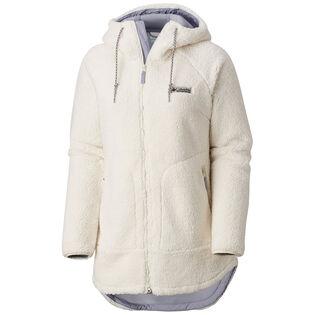 Women's CSC™ Sherpa Fleece Jacket