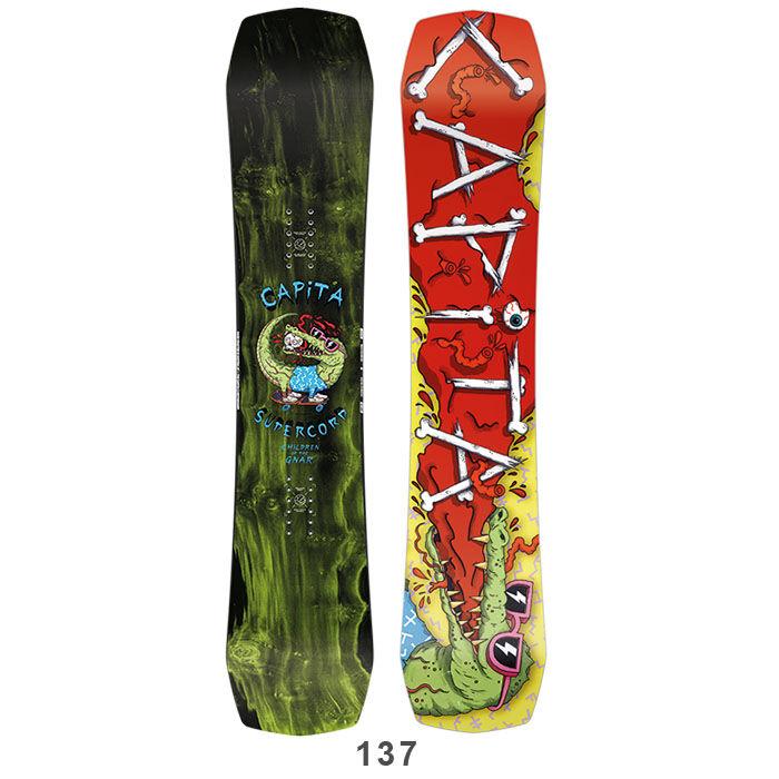 Children Of The Gnar Snowboard [2021]