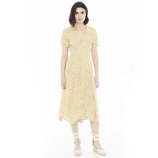 Robe mi-longue Ari pour femmes