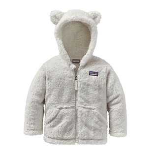 Kids' [2-5] Furry Friends Hoody Jacket