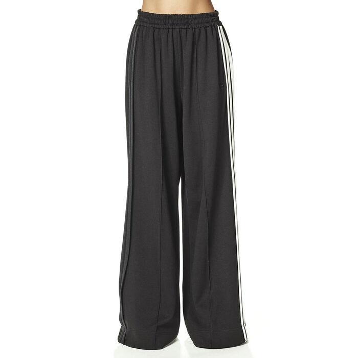 Pantalon de survêtement mat à 3 bandes Selvedge pour femmes