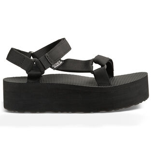 Women's Flatform Universal Sandal