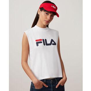 T-shirt sans manches Helena pour femmes