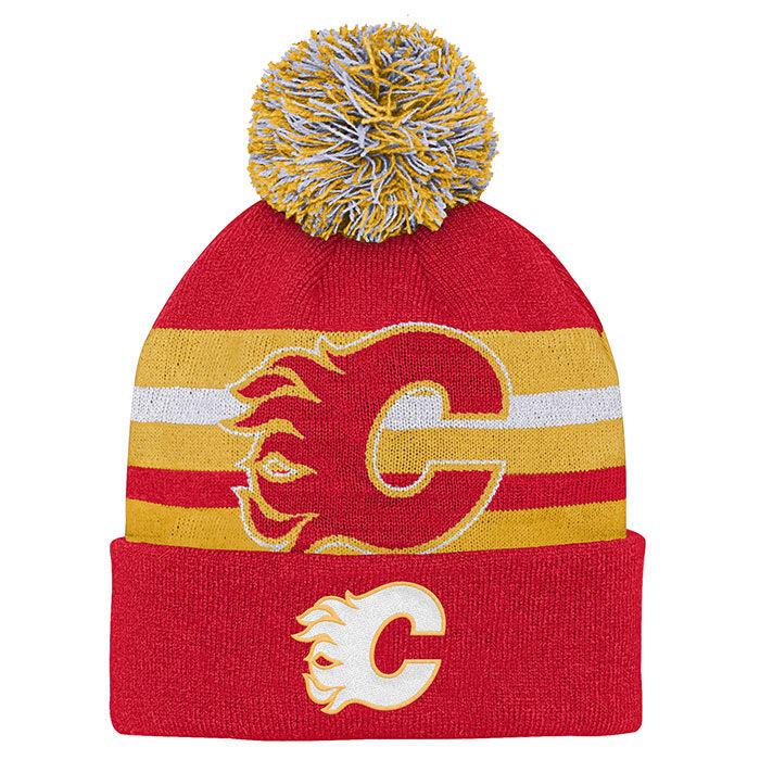 Tuque en tricot NHL Team Heritage pour juniors [8-20]