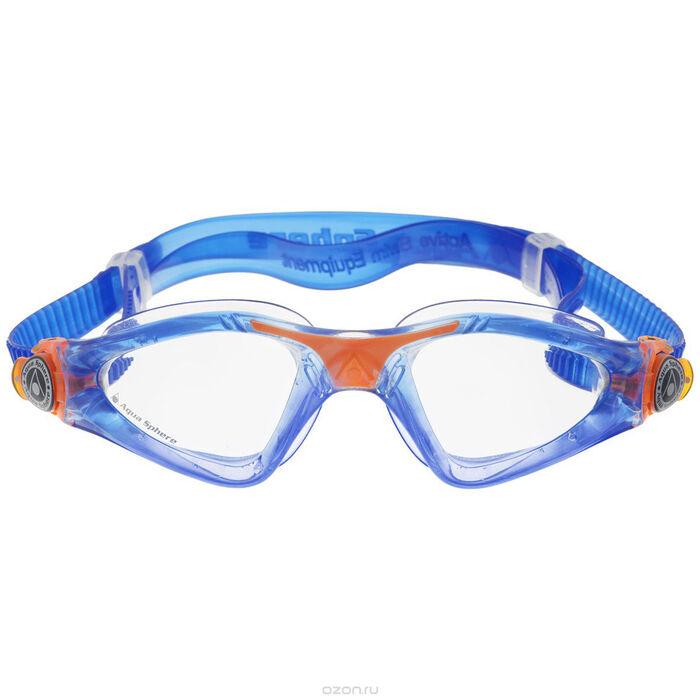 Juniors' Kayenne Swim Goggle