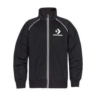 Junior Boys' [8-20] Tricot Track Jacket