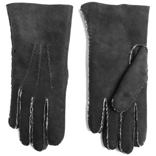 Women's Shearling Ski Glove