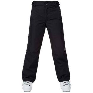Junior Boys' [8-16] Insulated Ski Pant
