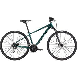 Women'S Quick Cx 3 Bike [2021]