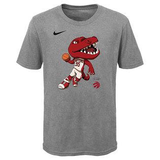 Boys' [4-7] Toronto Raptors Nike Mascot T-Shirt