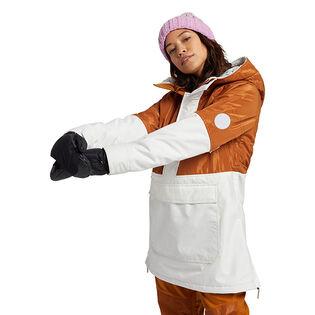 Women's Larosa Anorak Jacket