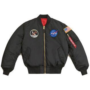 Men's Apollo MA-1 Flight Jacket