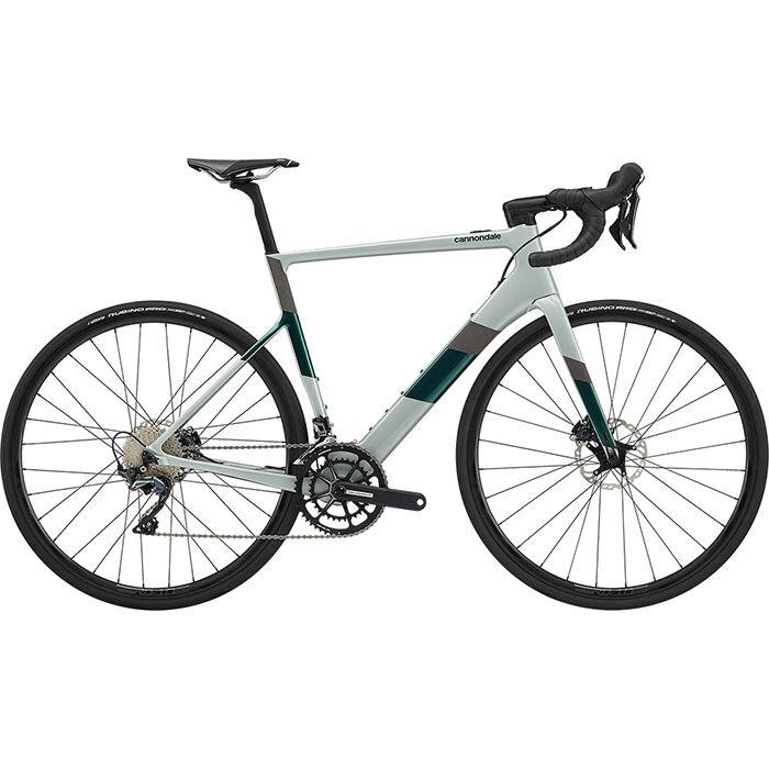 Supersix Evo Neo 2 E-Bike [2021]