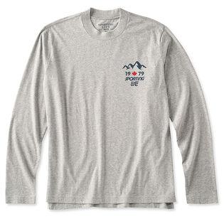 Men's 1979 Ski Long Sleeve T-Shirt