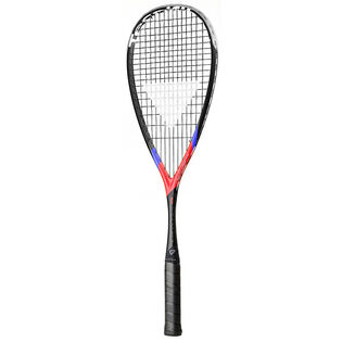 Carboflex X-Speed 125 Squash Racquet
