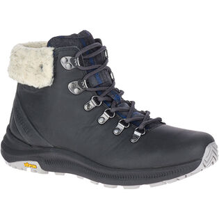 Women's Ontario X Stormy Kromer Wool Hiking Boot