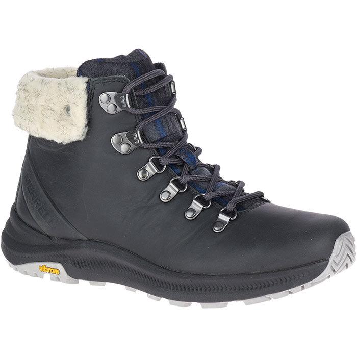 Women's Ontario X Stormy Kromer Wool Hiking Boot