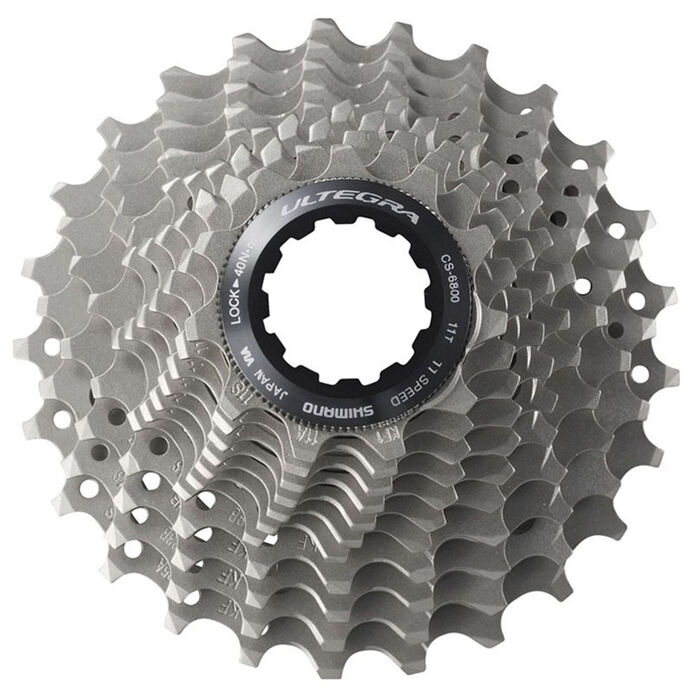 Ultegra 6700 10 Speed Road Cassette