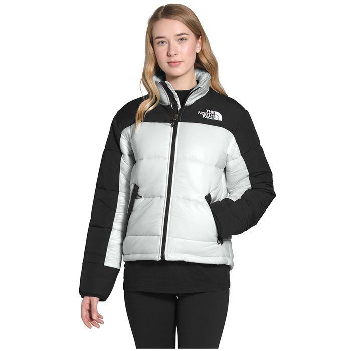 Women's HMLYN Insulated Jacket