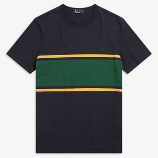 Men's Colourblock T-Shirt
