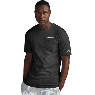 T-shirt Pocket pour hommes