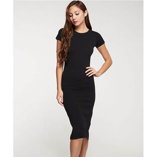 Women's Fitted Bodycon Dress
