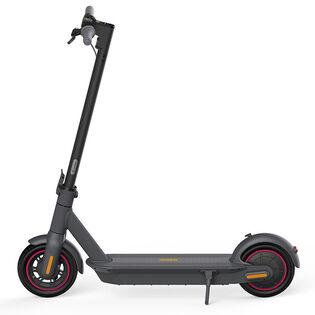 Trottinette électrique Ninebot Kick<FONT>Scooter</FONT> M<FONT>A</FONT>X G30