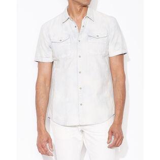 Men's Premium Chambray Shirt